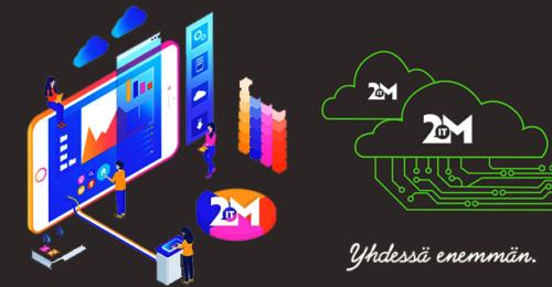 2M-IT ePalvelut ja eTuotteet tarjouspyyntö